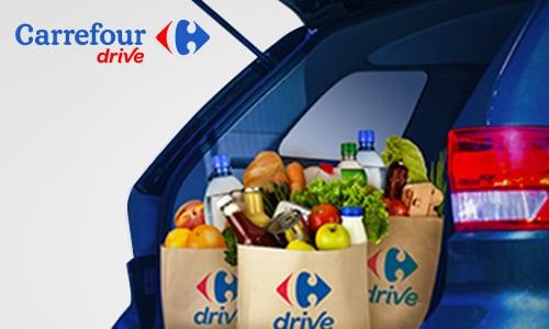 af3de94f9e9 Courses en ligne. Carrefour Drive