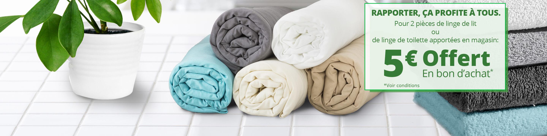 linge de toilette carrefour cool carrs ronds ou lacroix carrefour with linge de toilette. Black Bedroom Furniture Sets. Home Design Ideas