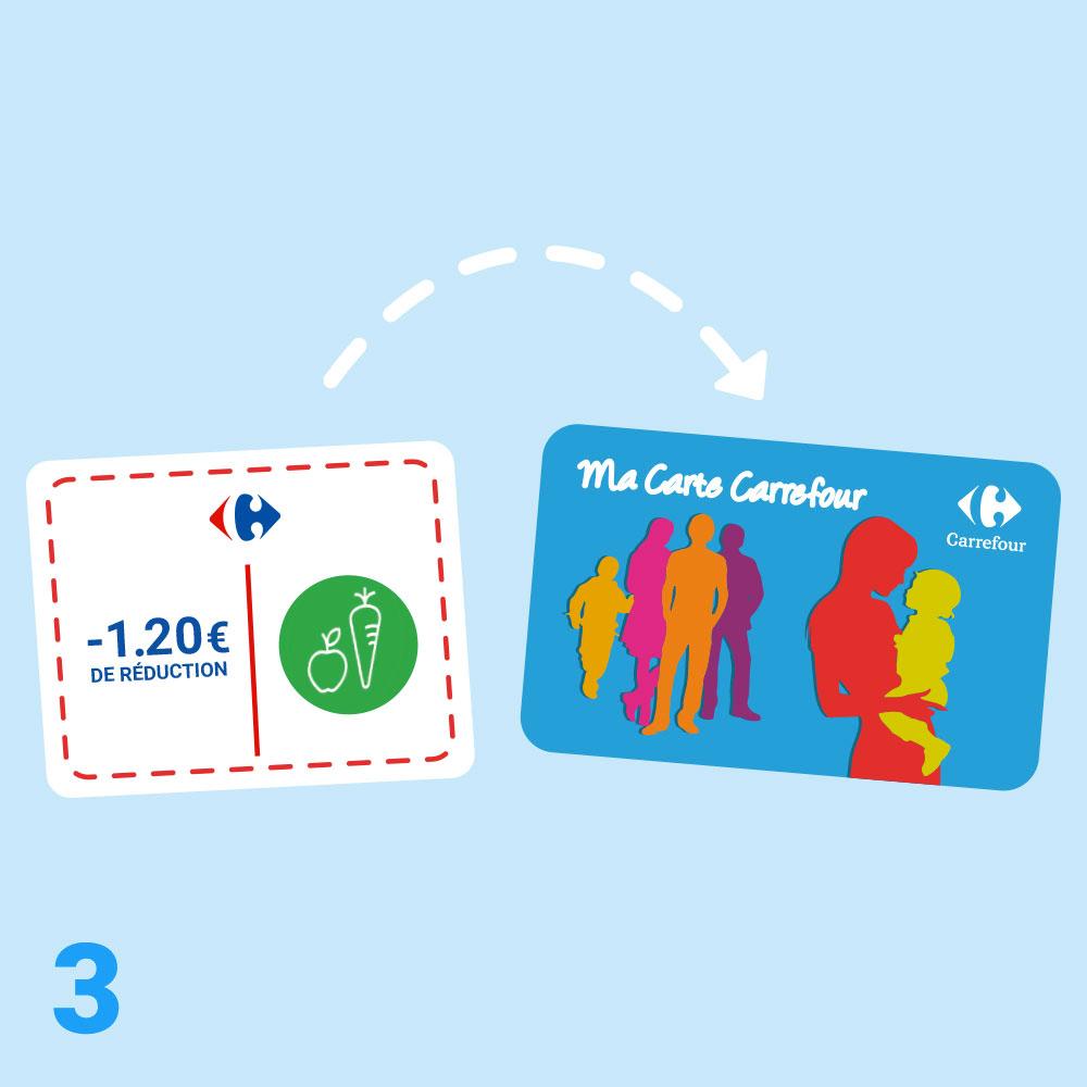 Carte Carrefour Valable.Promo Plus Carrefour Fr