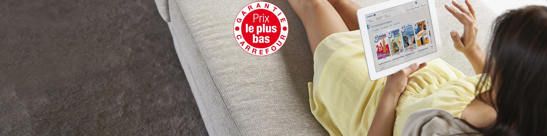 Garantie Prix Le Plus Bas Carrefourfr