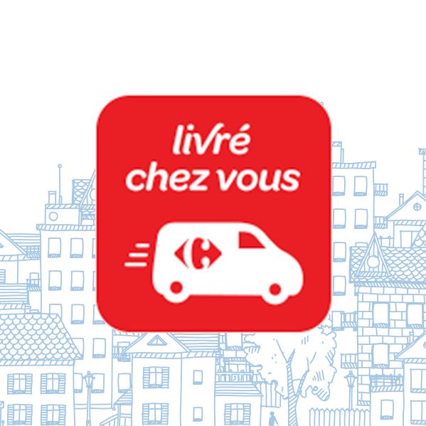 Carrefour Drive Choix Fraicheur Et Qualite En Quelques Clics