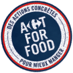 Act For Food