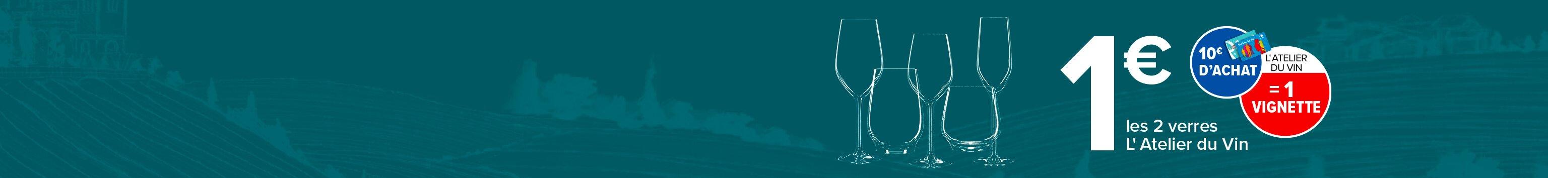 Atelier du vins