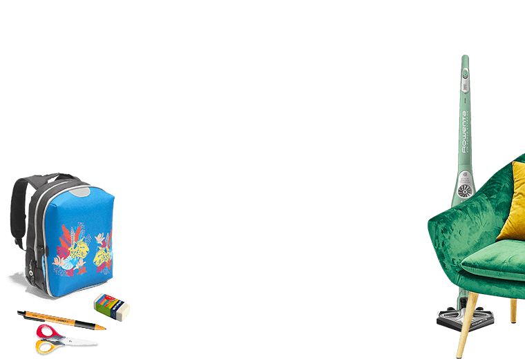 Produits non alimentaires Carrefour