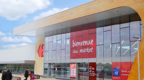Carrefour Market Saint éloy Les Mines Votre Supermarché à