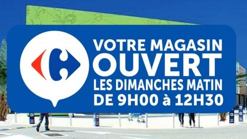 12b26e86cfa Carrefour Carré Sénart   Votre Hypermarché à Lieusaint
