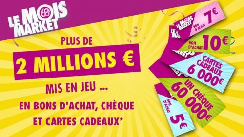 Carrefour Market Saint Jean D Aulps Votre Supermarché à