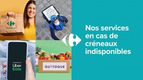 Carrefour Toulon Grand Var Votre Hypermarche A La Valette Du Var
