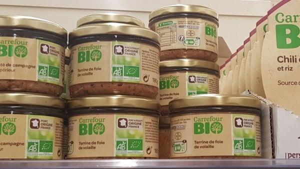 Prime Bio 10% tous les jours de la semaine